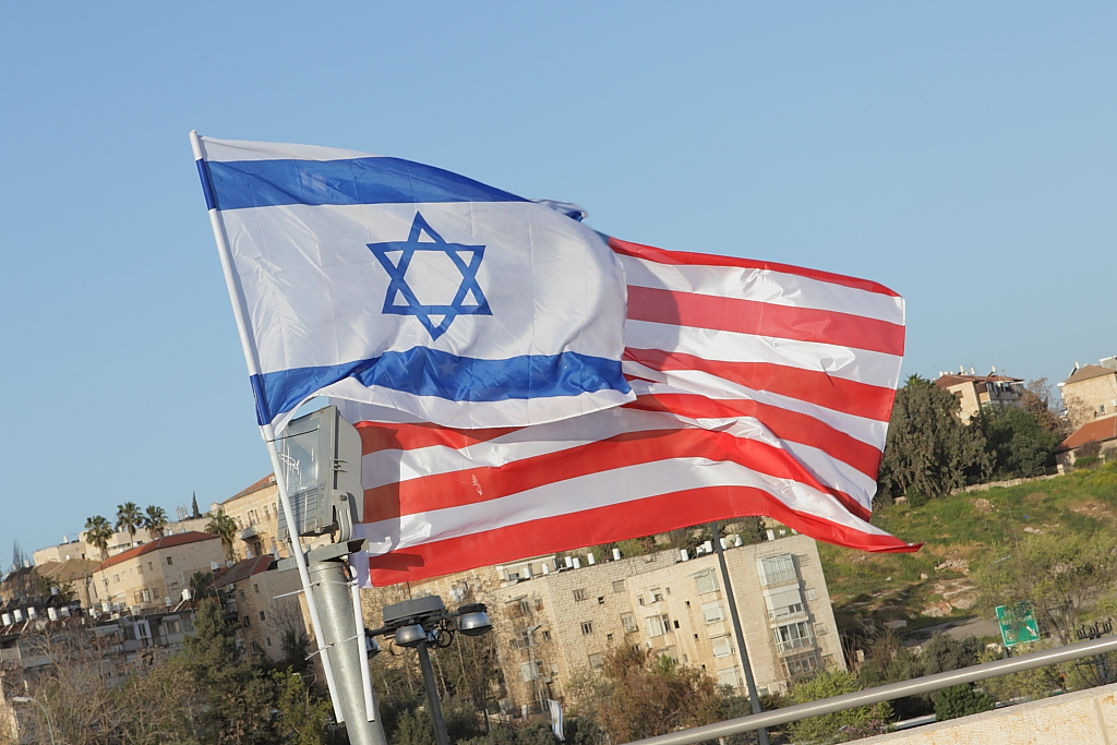 In recent years, the relationship between  the U.S. and Israel has remained strong.