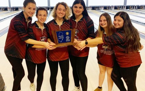 Bowling rolls onward to continued success