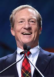Tom Steyer