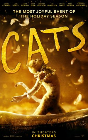 Cats: The movie that didn't land on its feet