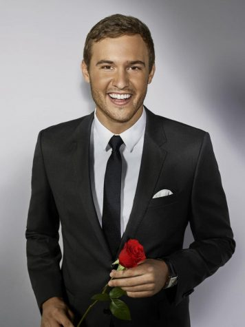 "Pilot Pete's season of The Bachelor premieres and promotions warn viewers to ""expect turbulence"""