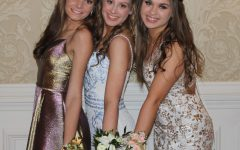 The Cotillion helps to alleviate the stress of sophomore year