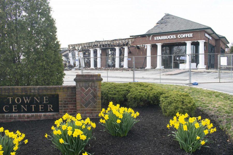 Spring+arrives+at+Short+Hills+Center