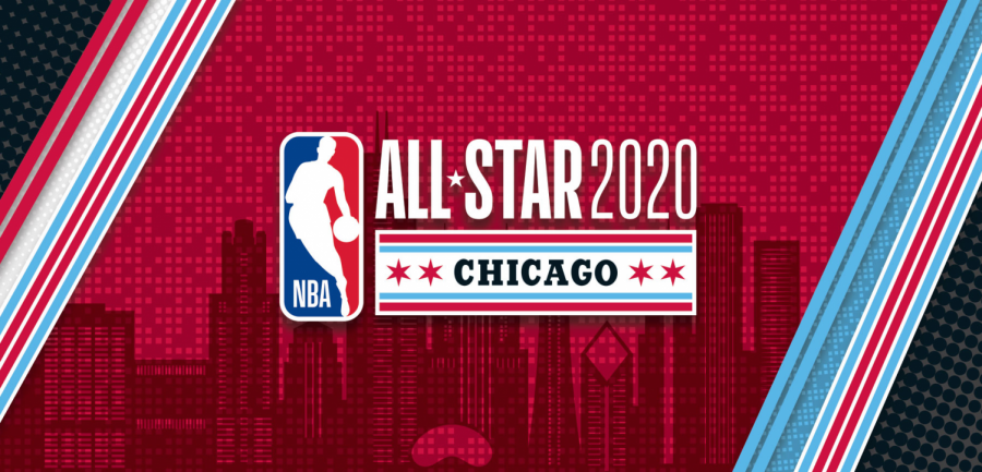 The NBA All Star game took place in Chicago.