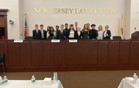 Montclair defeats Mock Trial team in state semifinals, but these lawyers see nothing but positive outcomes, including no more stuttering