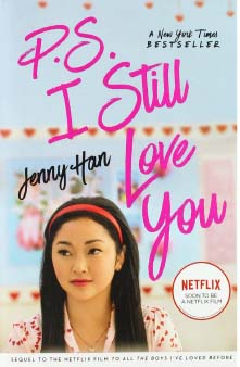 The films are based on Jenny Han's bestselling books.