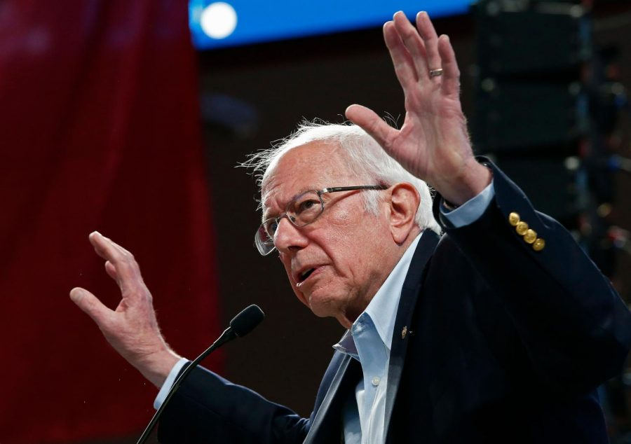 Sanders drops out of 2020 presidential race