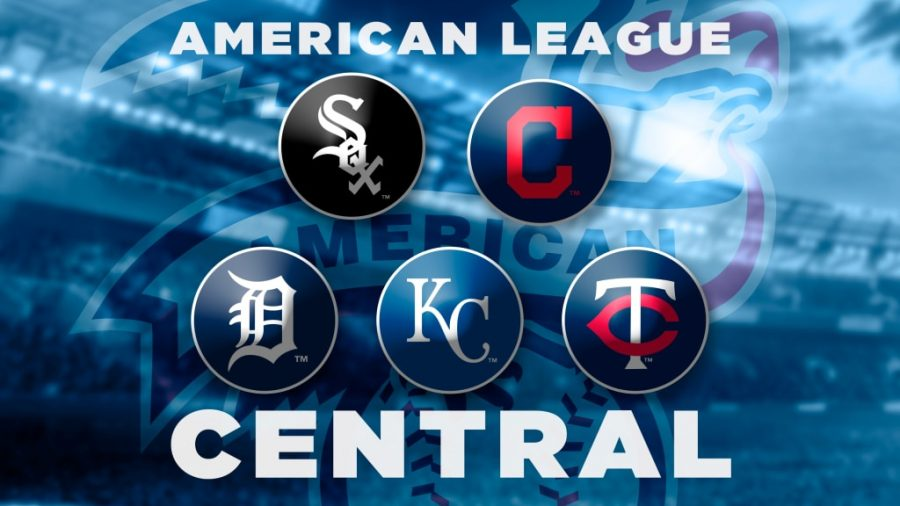 The Twins may be the favorites to win the Central Division, but the Indians and White Sox are not far behind.