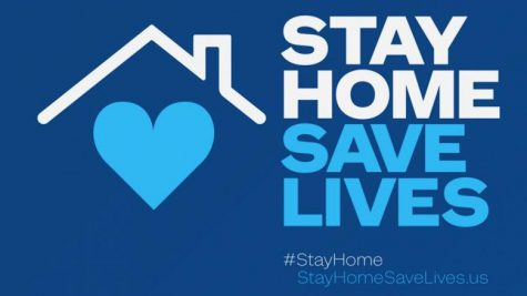 """Stay At Home, Save Lives"" continues to be the slogan millions of individuals live by."