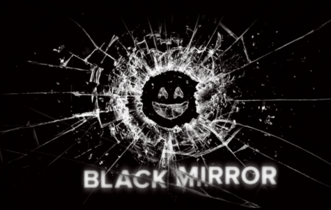 """Fashionably Late Discovery of """"Black Mirror"""""""