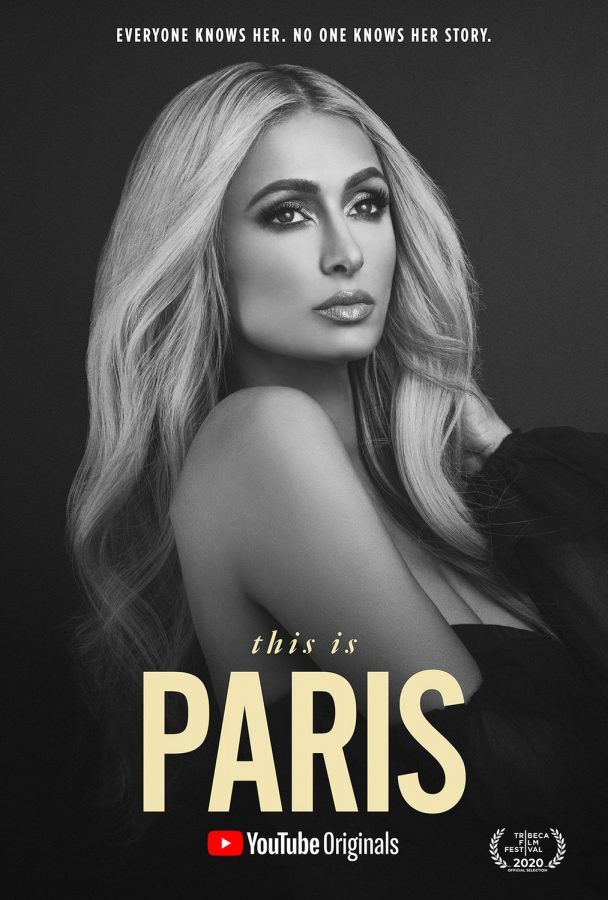 Check out Paris Hilton's documentary,
