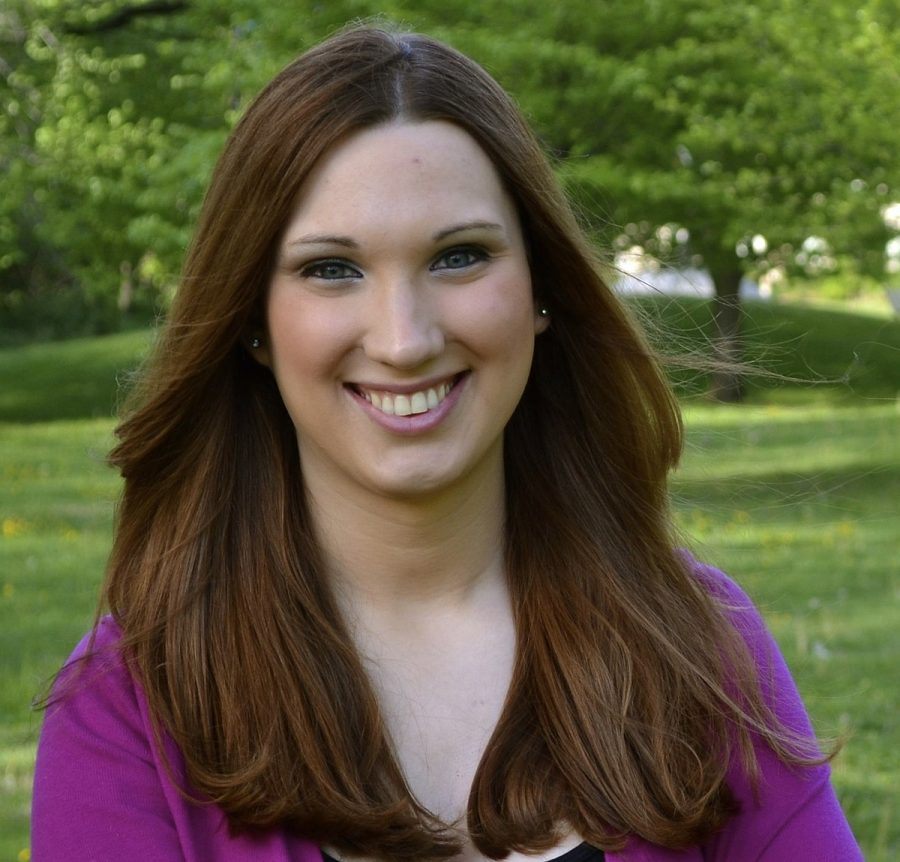 The first ever openly transgender state senator was elected in Delaware, Sarah McBride has produly shared her story with thousands and has really advocated and inspired many.