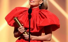 Jennifer Lopez inspires viewers as she accepts the People's Icon Award at the 2020 PCA's