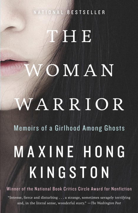 A gripping memoir that tells of a young Chinese girl experiencing both the struggles of her old and new culture alike.