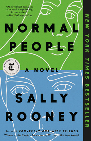 """""""Normal People"""" by Sally Rooney: A Review"""