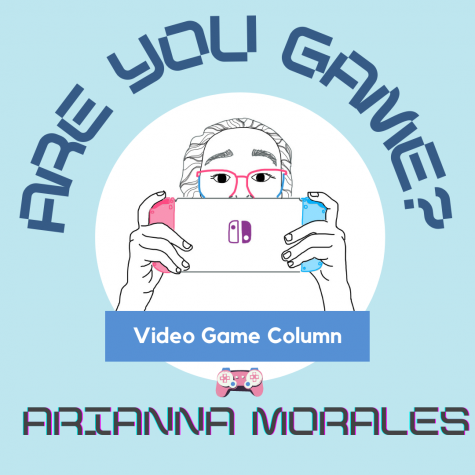 "Welcome to ""Are you Game?"" where I review games and give updates on the latest in video game news.  Enjoy!"