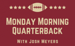 Josh Meyers writes about sports, and this year Monday Mornings have been awful for this Eagles fan.