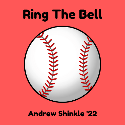 Thanks for reading Ring The Bell, which will be posted on Mondays, at least three times per month.