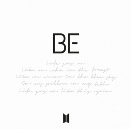 "BTS has incorporated the message of ""life goes on"" all throughout the pandemic, with the phrase making its first appearance during their speech at the 75th UN General Assembly a few months ago in September. In the making of this album, the group declared ""even in the face of this new normality, our life goes on and imparts a message of healing to fans and to the world."""