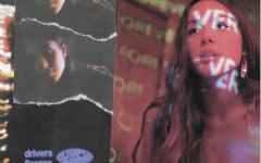 Olivia Rodrigo released her debut single