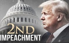 Donald Trump has been impeached by the House for the 2nd time.
