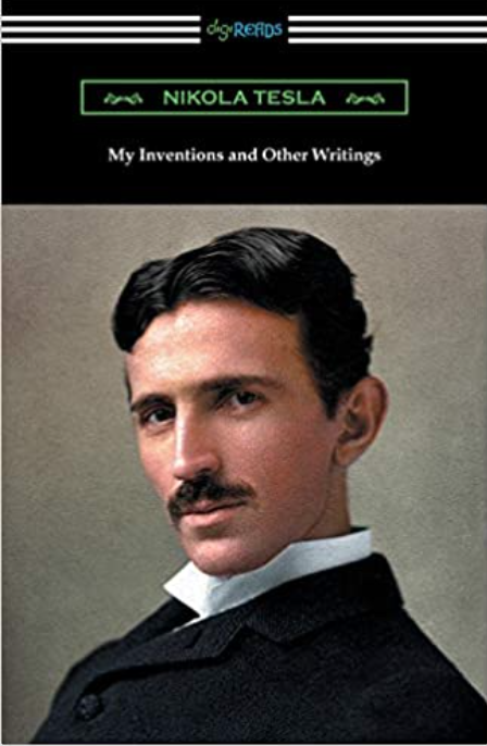 The brilliance of Tesla's mind is also immaculately portrayed through his elegant form in writing. His uniquely humble and eloquent tone draws the reader in, and keeps their attention for the full length of the story.