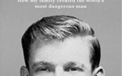 This specific perspective and knowledge make Too Much and Never Enough a powerful and unforgettable account of one of the most powerful people in the world, one that is vitally important for all Americans to read so that they, too, can truly comprehend the reality of the world's most dangerous man.