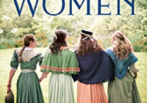 The female characters in Little Women also portray the enlightenment of Western womenin the late 19th century.
