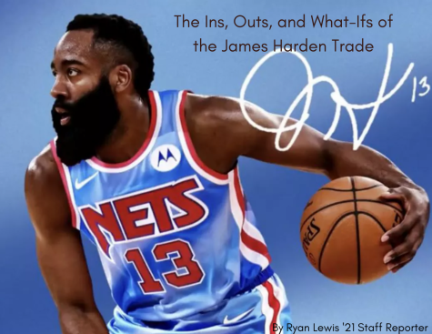 This trade had so many moving parts but it honestly looks like this 4 team trade had no real losers. One could only imagine what it would be like if the Sixers traded for Harden though, the combo of Harden and Embiid would have been one of the best in the league. Oh well, Sixers fans, better luck next time!