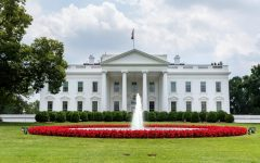 A view of the North Portico of the White House, Wednesday June 14, 2017 in Washington D.C.  (Official White House Photo by Joyce N. Boghosian)