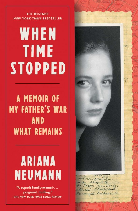 When Time Stopped is the perfect book for someone who enjoys historical fiction or World War II stories. It is not a book you would want to finish in one sitting. The emotional torture, trauma, and devastation that Neumann's father faces is difficult to digest quickly.