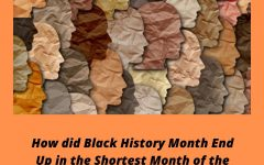 Although arguments about having the shortest month of the year dedicated to black history bring disagreements, it is important to take the time to thank someone for everything they have done today.