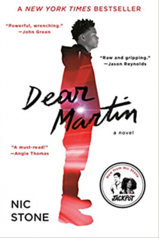Dear Martin by Nic Stone discusses the challenges African Americans face, such as police brutality and systemic racism, while justifying the importance of people having a support system in the midst of a prejudiced society.