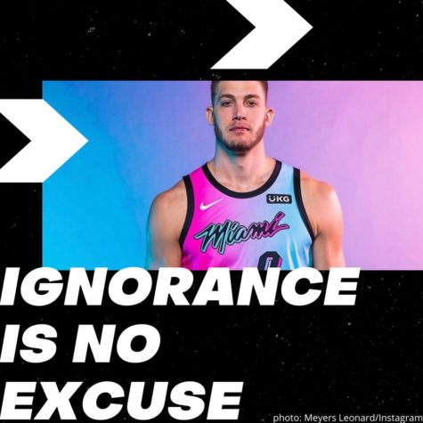 In response to Leonard's words, the NBA fined him the maximum amount—$50,000—, suspended him for a week, and is requiring him to attend cultural diversity training.
