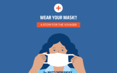 According to the Centers for Disease Control and Prevention, utilizing a multi-layer of face coverings can both block up to 50-70% of respiratory particles and the like that transmit the COVID-19 disease.
