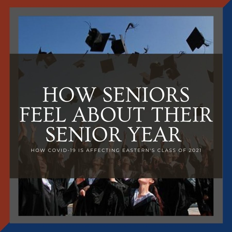 Senior year amid a pandemic: why the Class of 2021 feels frustrated, forgotten and abandoned
