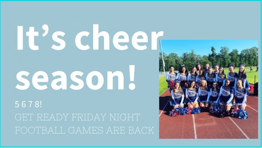 Its+cheer+season%21+Take+a+sneak+peak+at+what+Easterns+cheerleaders+are+thinking+about+the+sport.