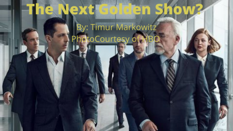 Succession is bound to take Game of Thrones place as THE show.