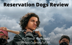 Timur takes a deep dive into the series, Reservation Dogs.