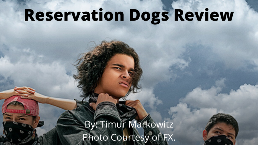 Reservation Dogs Review: Waititi Comedy Moves Slow and Steady