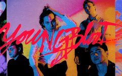 5 Seconds of Summer's album: Youngblood