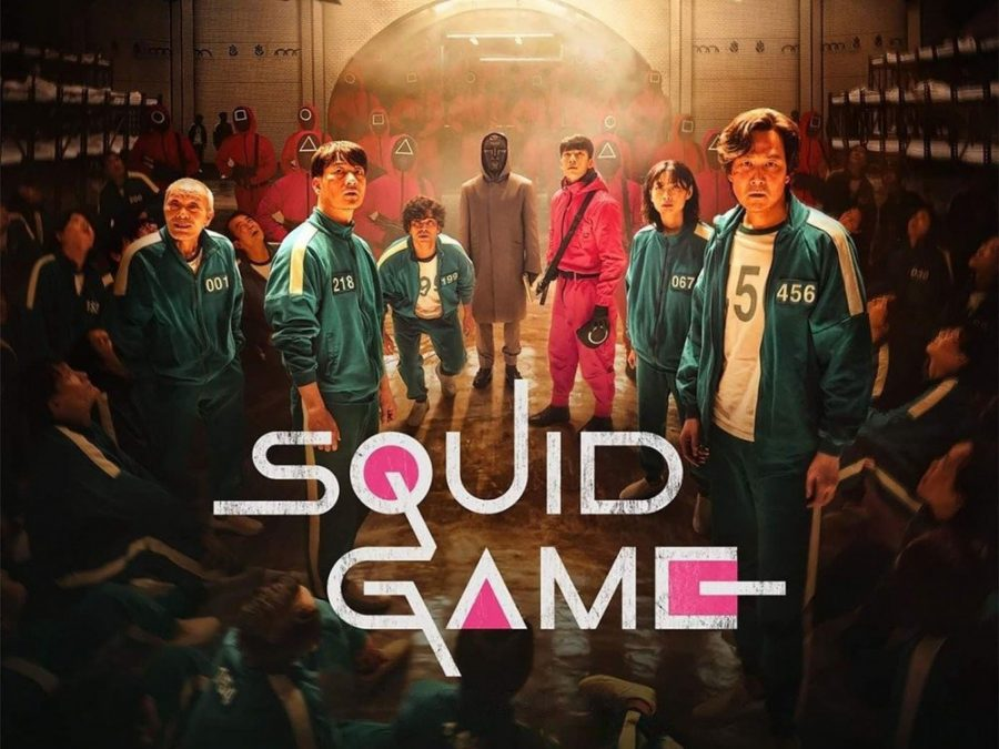Netflixs newest psychological drama Squid Game became the first Korean television show to hit #1 in the U.S.
