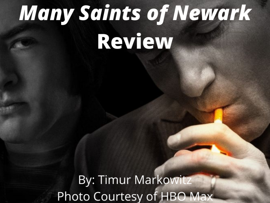 Fans of HBO classic The Sopranos will be disappointed in prequel movie The Many Saints of Newark.