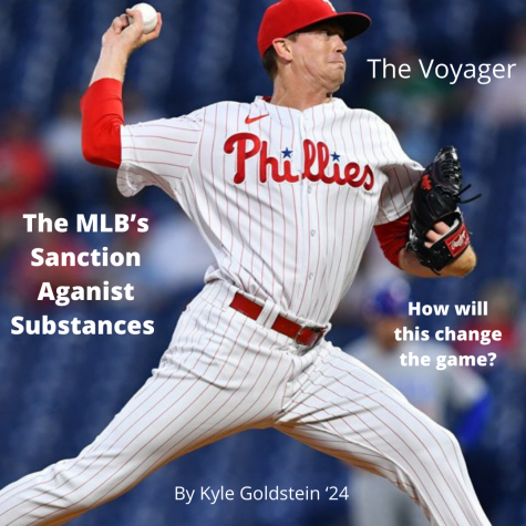 How will the MLBs crackdown on substances affect pitching? Well just have to wait and see.